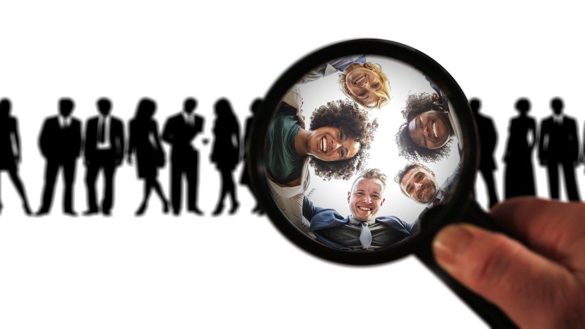 Zielgruppen für Social Media