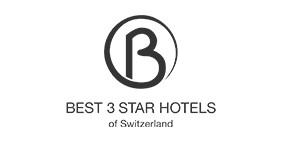 Best 3 Star Hotels of Switzerland